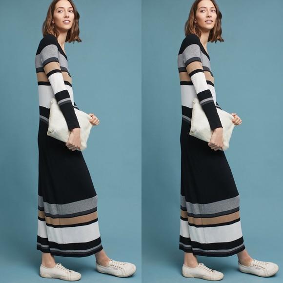 b4c7ded9609c5 Anthropologie Dresses | X Bailey 44 Norwich Striped Dress | Poshmark